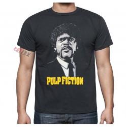 Pulp Fiction- Jules