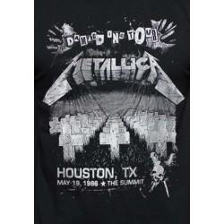 Metallica - Damage On Tour