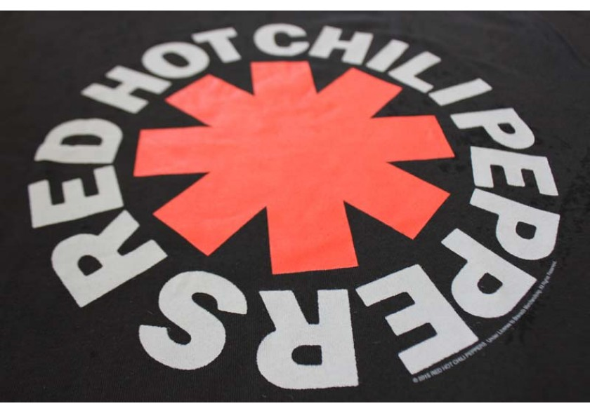 Red Hot Chili Peppers-Asterisk