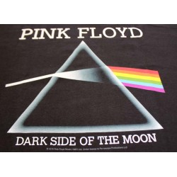 Pink Floyd-Darkside Of The Moon - Official