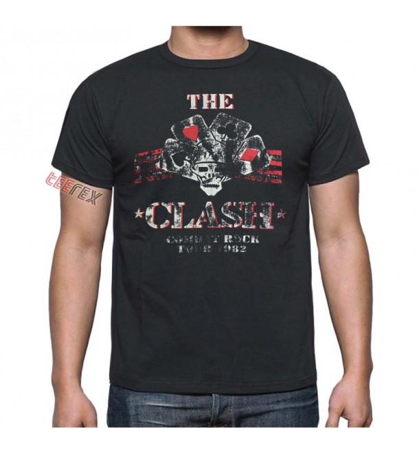The Clash -Combat Rock