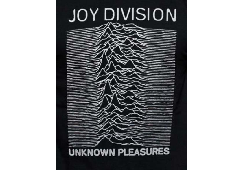 Joy Division - Unknown Pleasures-Official