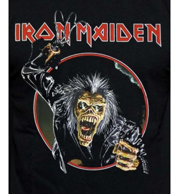 430fdfae iron maiden-eddie hook t-shirt | official band tshirt | teerex nz