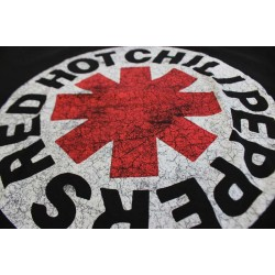Red Hot Chili Peppers-Asterisk White