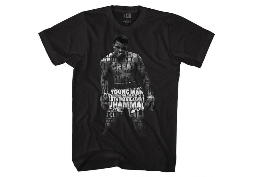Muhammad Ali- Quote