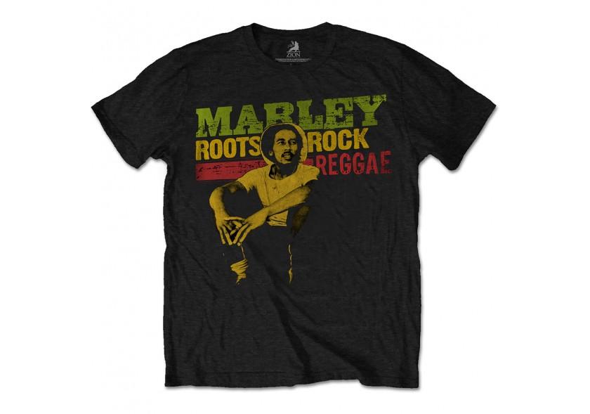 Bob Marley-Logo