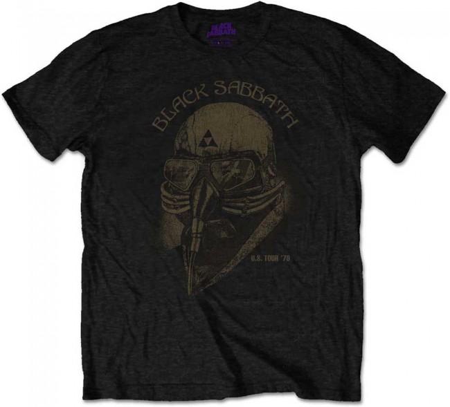 Black Sabbath - Mask Tour 1978