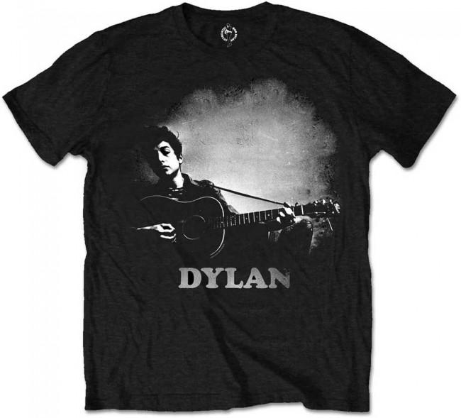 Bob Dylan-Guitar