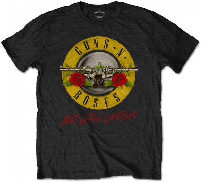 Guns N' Roses-Bullet DS