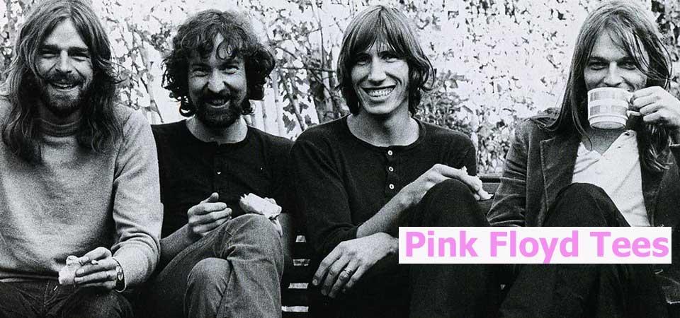 pink floyd band image
