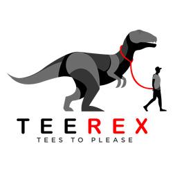 TeeRex T-Shirts