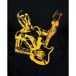 C-3PO Rock Guitar
