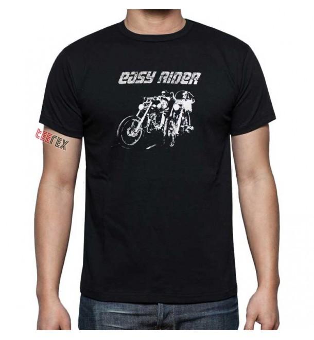 Easy Rider-Harley