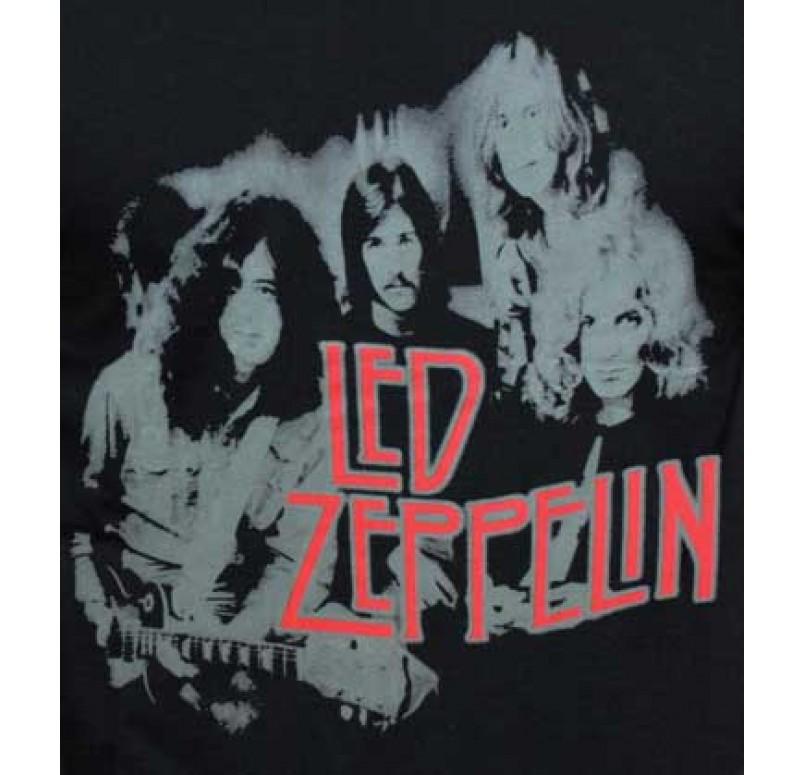 Vintage Led Zeppelin 4
