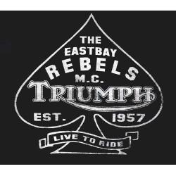 Triumph- East Bay Rebels