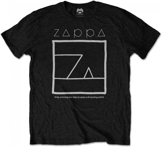Frank Zappa-Drowning Witch