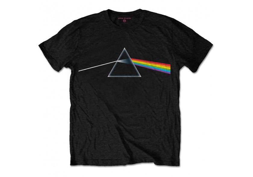 Pink Floyd-Darkside Of The Moon- Album T-shirt